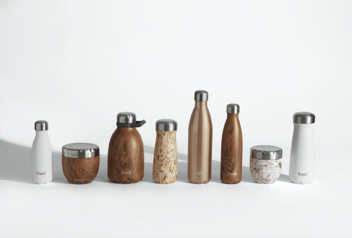 Stainless bottle 3