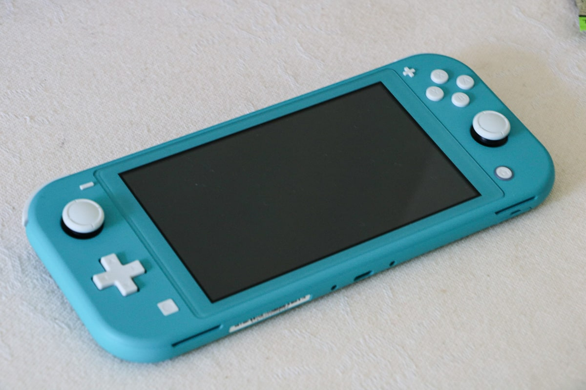 Switch lite 1SwitchLite