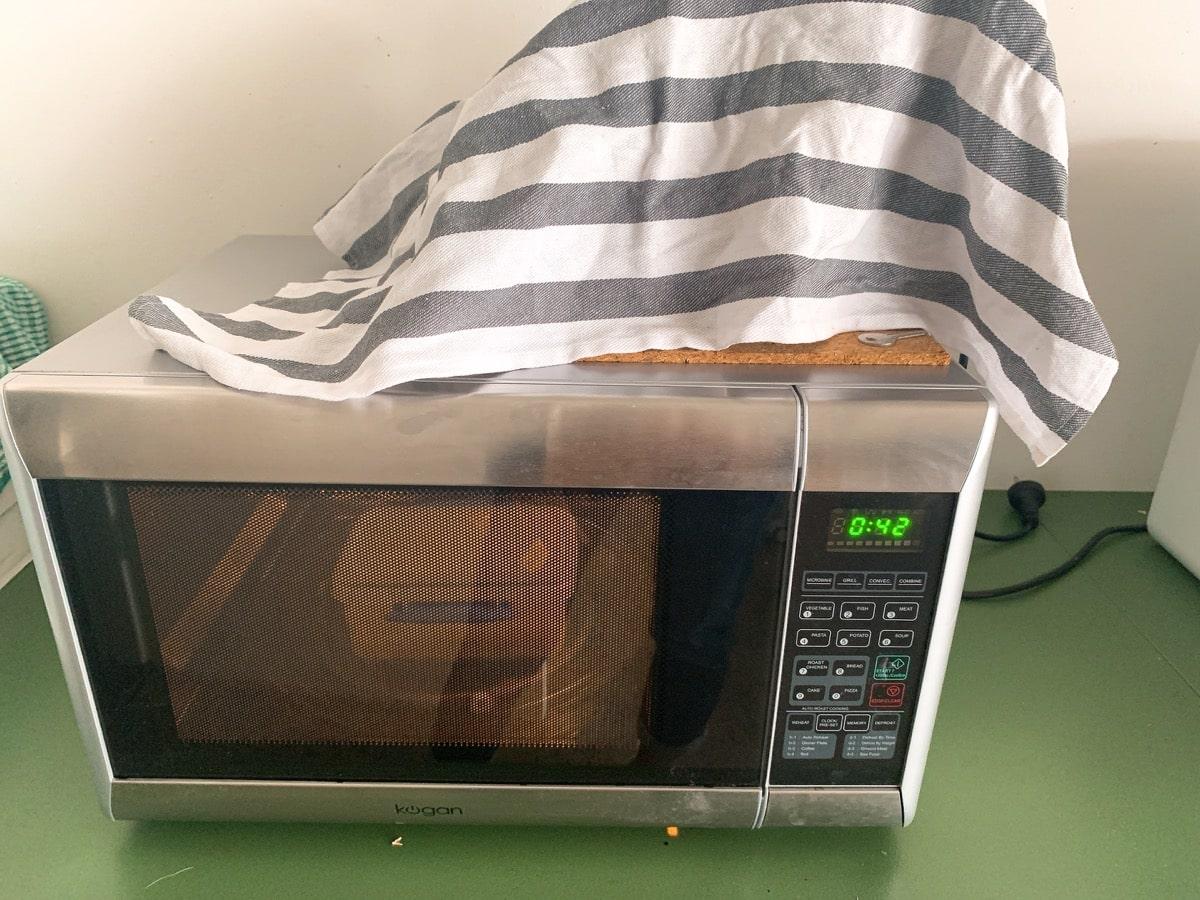 Australia slowlife 2キッチン